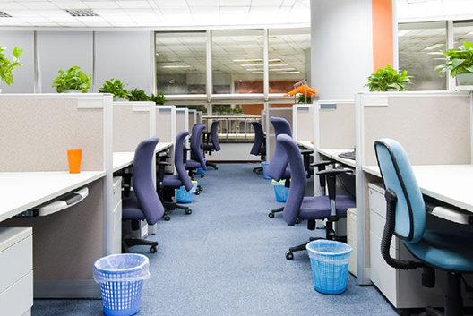 Commercial-Office-Pest-Control